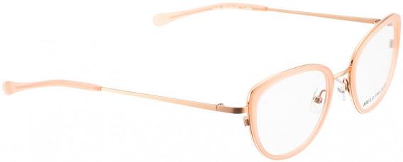BELLINGER ARC-8 glasses in Pink