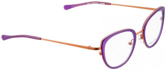 BELLINGER ARC-8 glasses in Purple