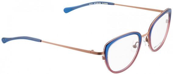 BELLINGER ARC-8 glasses in Blue