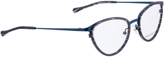 BELLINGER ARC-7 glasses in Blue