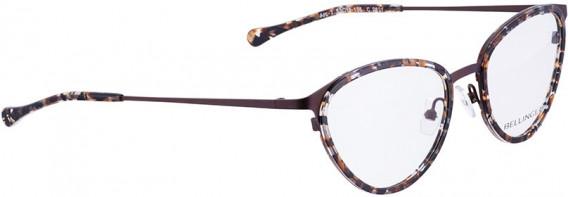 BELLINGER ARC-7 glasses in Brown