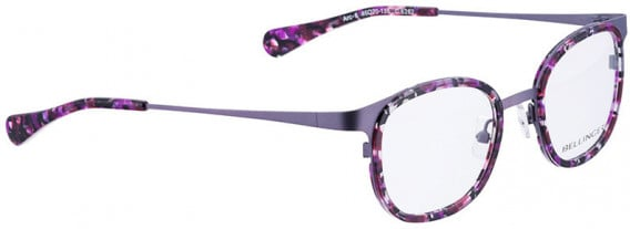 BELLINGER ARC-6 glasses in Purple