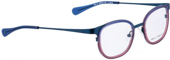BELLINGER ARC-6 glasses in Blue