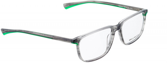 BELLINGER ALBATROSS glasses in Grey/Green