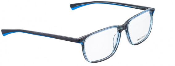 BELLINGER ALBATROSS glasses in Blue Pattern