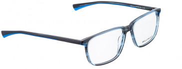 BELLINGER ALBATROSS glasses in Matt Black