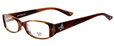 Anna Sui Plastic Prescription Glasses