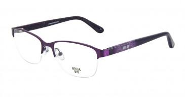 Anna Sui Metal Prescription Glasses