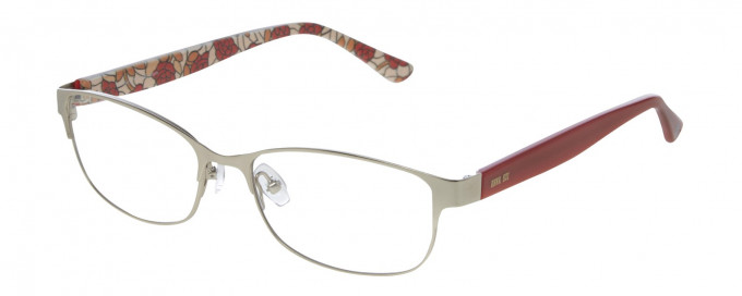 Anna Sui AS207 Glasses in Gold