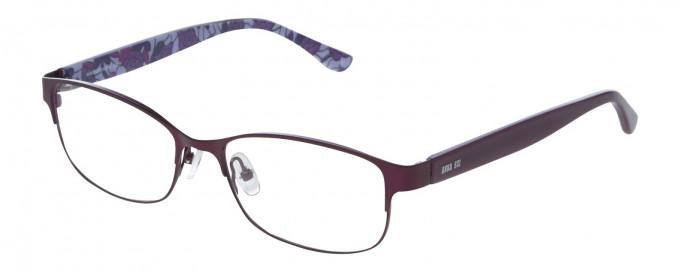 Anna Sui AS207 Glasses in Purple