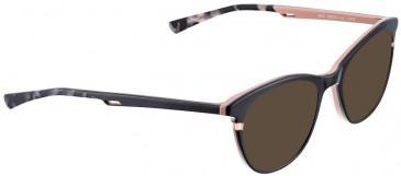 BELLINGER CHILL sunglasses in Black