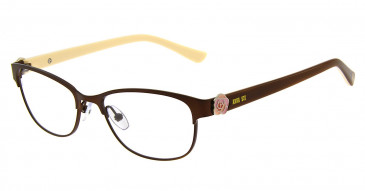 Anna Sui AS211 Glasses in Brown
