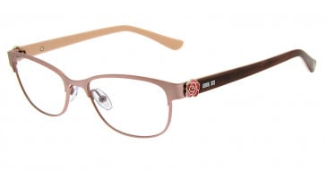 Anna Sui AS211 Glasses in Black