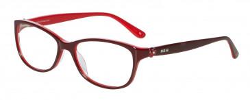 Anna Sui AS610 Glasses in Black