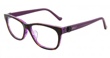 Anna Sui AS613 Glasses in Demi
