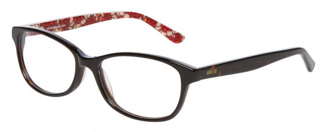 Anna Sui AS616 Glasses in Demi