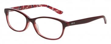 Anna Sui AS616 Glasses in Black