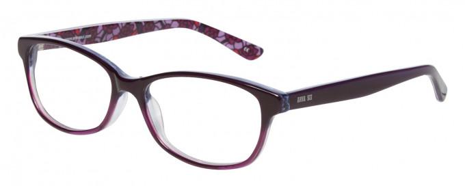Anna Sui AS616 Glasses in Purple