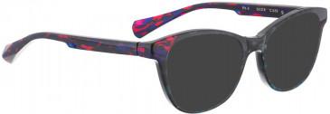 BELLINGER PIT-5 sunglasses in Black Pattern