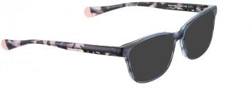 BELLINGER PATROL-200 sunglasses in Grey Pattern