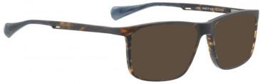 BELLINGER LOFTY sunglasses in Matt Havana Pattern