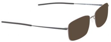 BELLINGER LESS-TITAN-5936 sunglasses in Grey