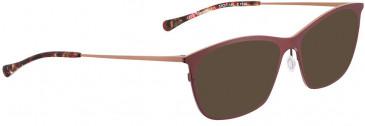 BELLINGER LESS-TITAN-5911 sunglasses in Black