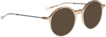 BELLINGER LESS1817 sunglasses in Crystal