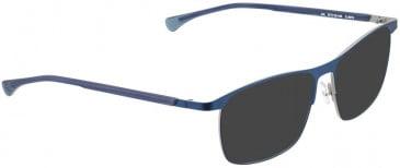 BELLINGER JET sunglasses in Black