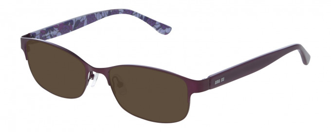 Anna Sui AS207 Sunglasses in Purple