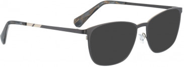 BELLINGER COCO sunglasses in Black