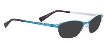 BELLINGER CAMPBELL-1 sunglasses in Blue