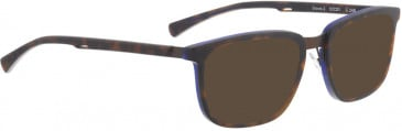 BELLINGER BRAVE-2 sunglasses in Black