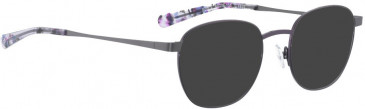 BELLINGER BOLD-3 sunglasses in Purple