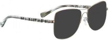 BELLINGER BOBBY-1 sunglasses in Silver