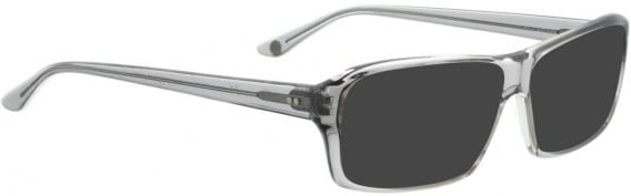 ENTOURAGE OF 7 ANDY sunglasses in Clear Grey