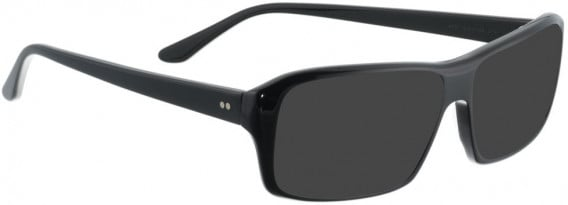 ENTOURAGE OF 7 ANDY sunglasses in Black