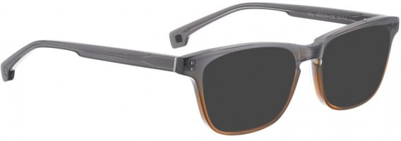 ENTOURAGE OF 7 ALLY sunglasses in Grey Brown