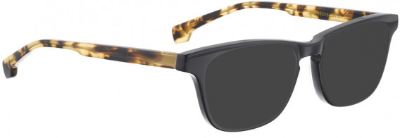 ENTOURAGE OF 7 ALLY sunglasses in Black