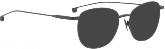 ENTOURAGE OF 7 AKARI sunglasses in Black
