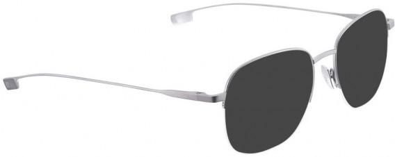 ENTOURAGE OF 7 AITO sunglasses in Matt Silver