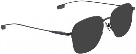 ENTOURAGE OF 7 AITO sunglasses in Black