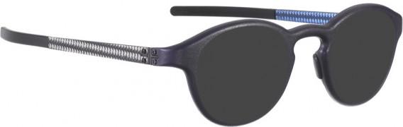 BLAC B-PLUS86 sunglasses in Blue