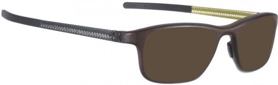 BLAC B-PLUS82 sunglasses in Brown
