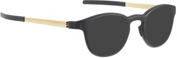 BLAC B-PLUS80 sunglasses in Black