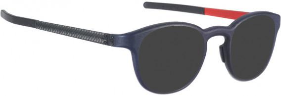 BLAC B-PLUS80 sunglasses in Blue