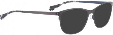 BELLINGER WHISPER sunglasses in Purple