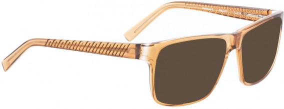 BELLINGER VOLTHER-2 sunglasses in Light Brown