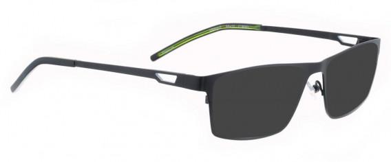 BELLINGER VIKING-2 sunglasses in Black