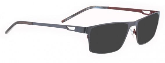 BELLINGER VIKING-2 sunglasses in Light Pearl Grey